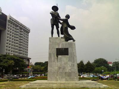 Tugu Tani Jakarta