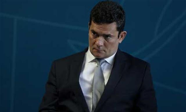 Moro diz que Brasil não será porto seguro para criminosos e anuncia medida