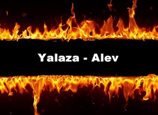Yalaza Ne Demek