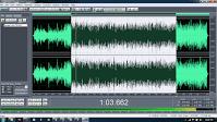 Cara edit audio menambah keras tone bass treble midle dengan Cool Edit Pro