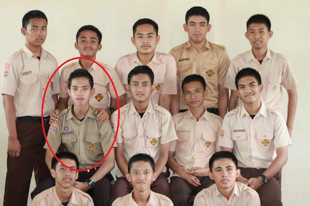 Kelas 12 IPA 2 SMANSA Angkatan 2014