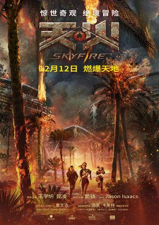 Skyfire 2019 Full Hindi Movie Download Dual Audio Hd