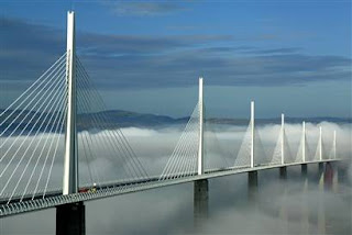 9 Mind blowing Facts About Millau Viaduct