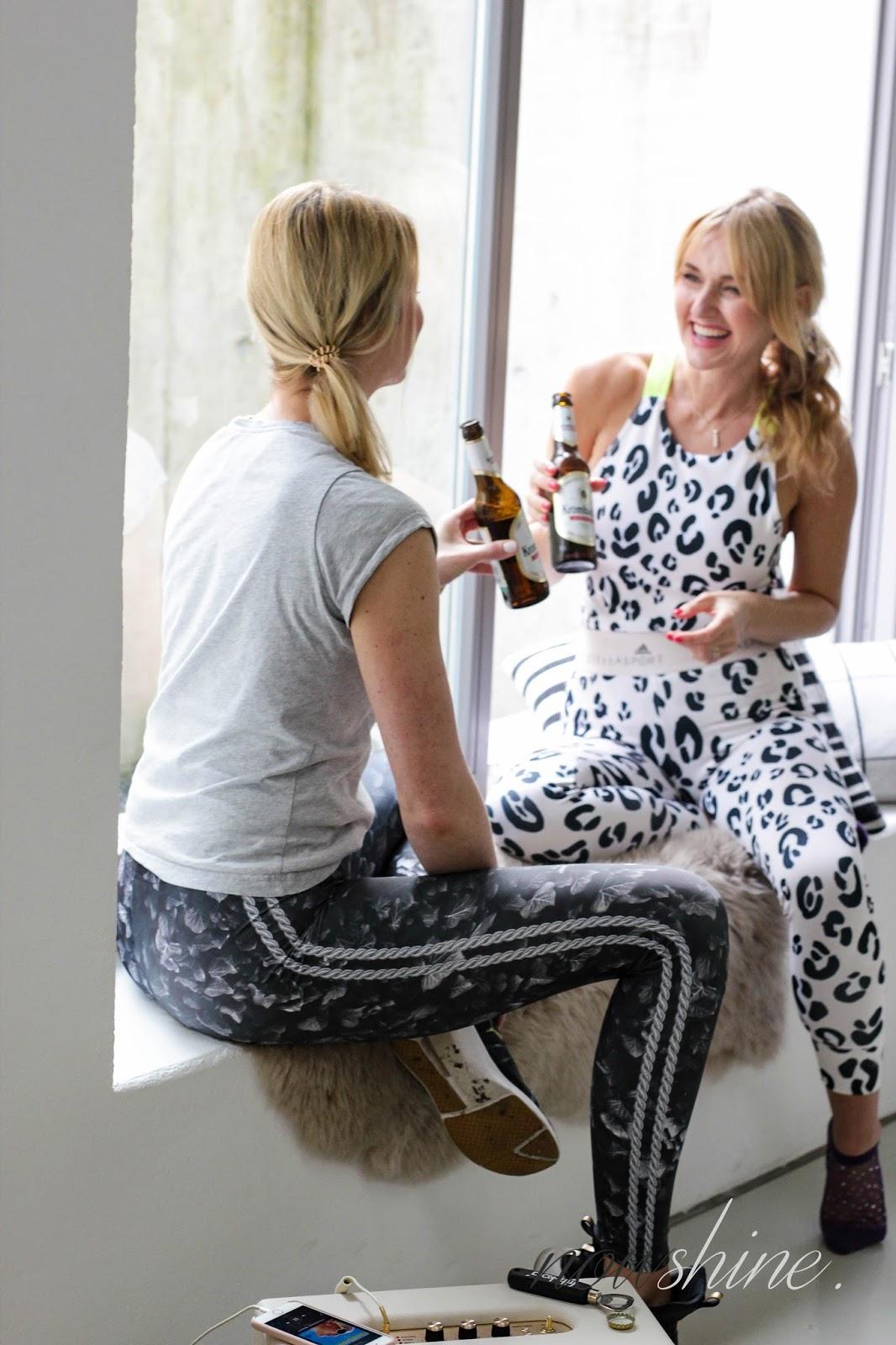 Krombacher Alkoholfrei Motivation Fitness