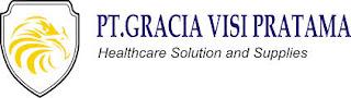 Lowongan Kerja PT Gracia Visi Pratama