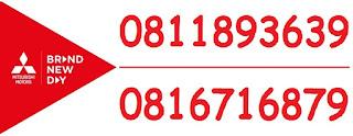 Nomor Telepon Dealer Mitsubishi Srikandi