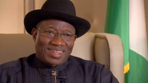 Goodluck Jonathan Reacts To CBN Billions Allegations