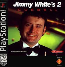 Jimmy Whites 2 - Cueball - PS1 - ISOs Download