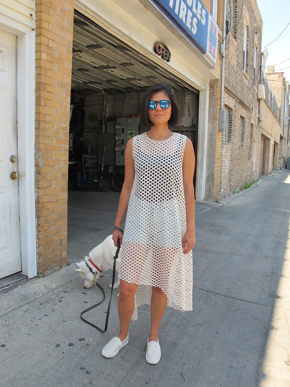 Mayla Chicago Looks A Chicago Street Style Fashion Blog
