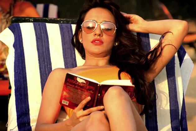 Sameera reddy saree fuck clothed - 1 part 2