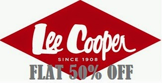 Lee Cooper Men Sandals & Slippers