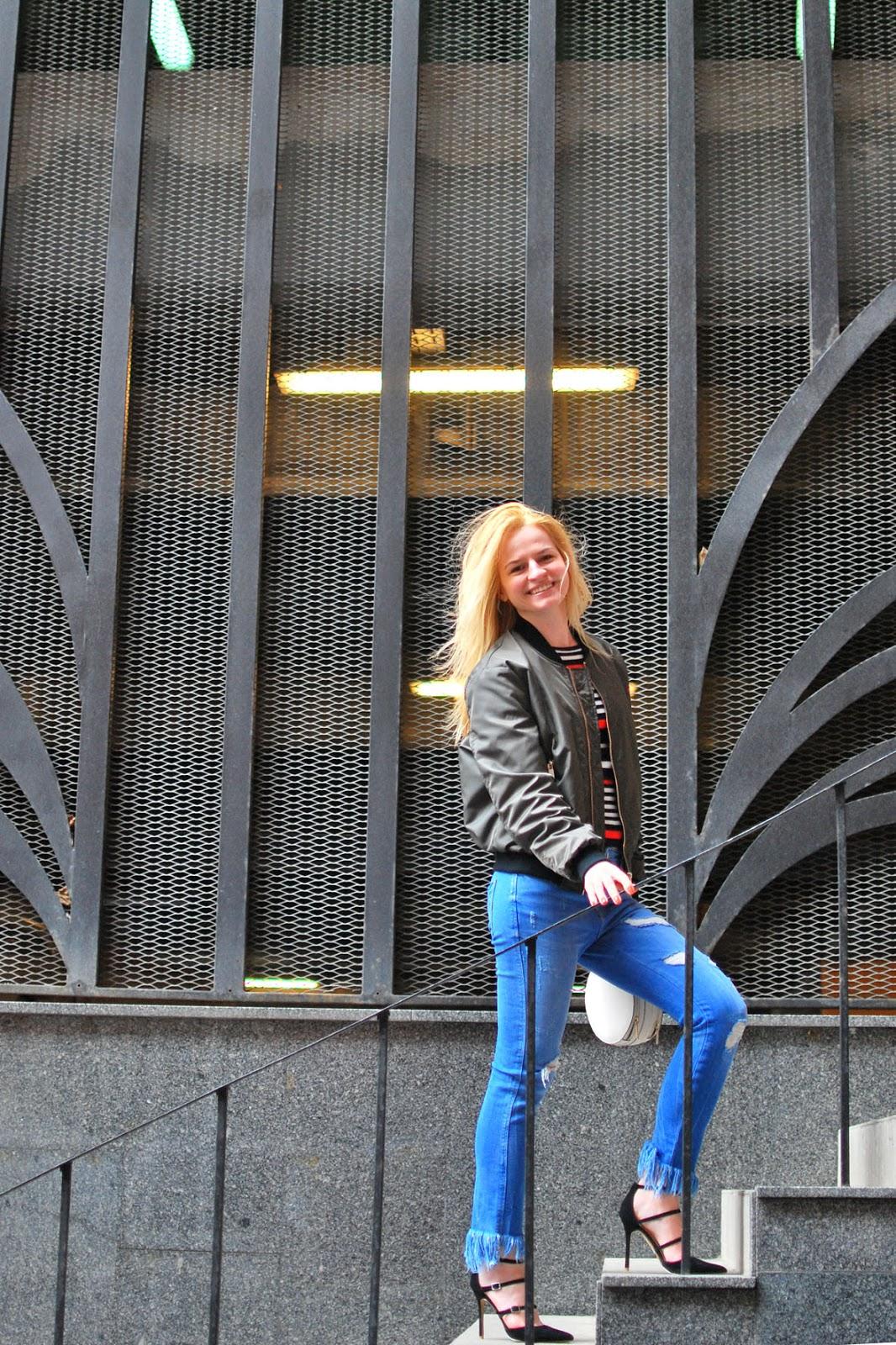 spring outfit jeans, costa de la moda, fashion blog russian best, raw hem jeans ideas outfit
