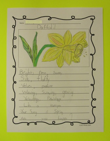 Poetry Writing for Kids - Teacher Ink