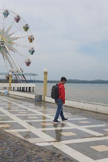 Travelling ke Batam