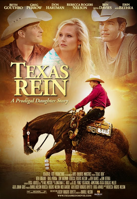 IL FILM: TEXAS REIN