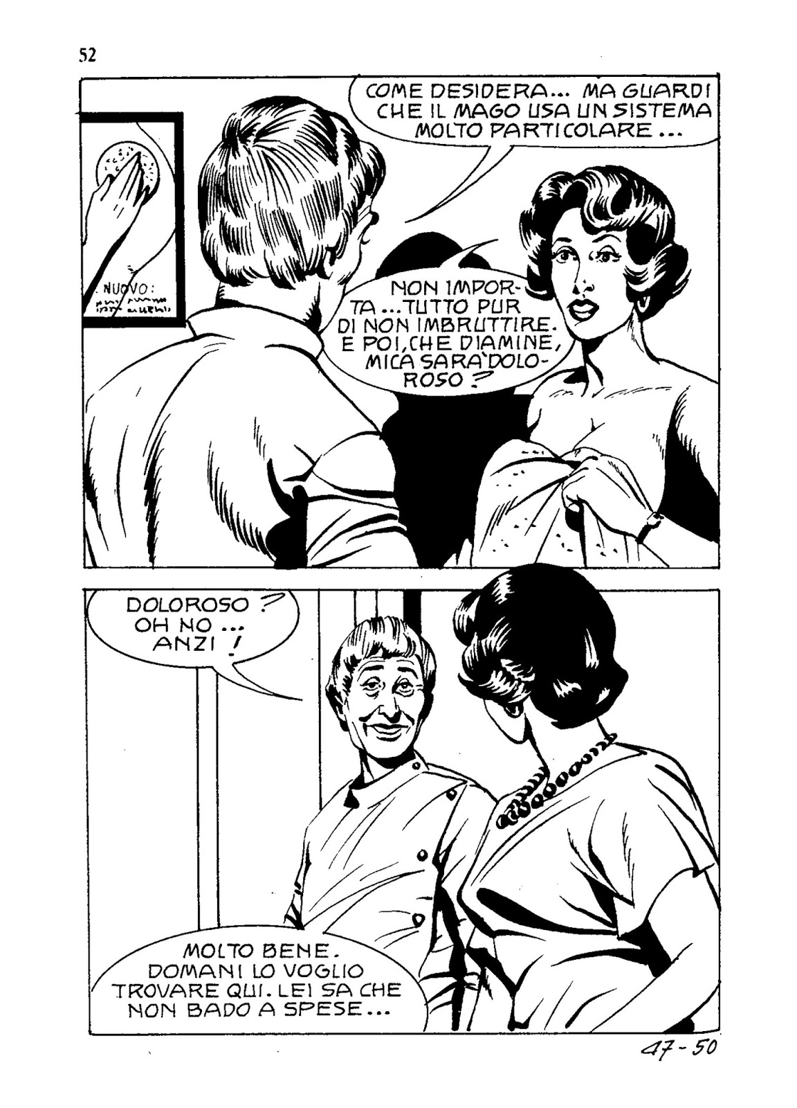 porno cornuti fumetti porno