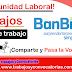 Convocatorias de Trabajo BANBIF : Trabajos vigentes Perú