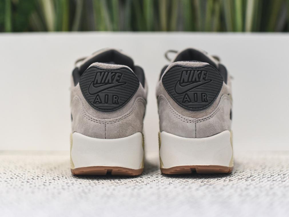 Swag Craze: MUST HAVE: Nike Air Max 90 Premium 'Metallic Gold'