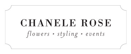 Wedding Professionals Unveiled: Chanele Rose Flowers & Styling