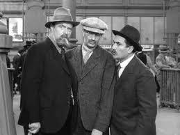 Ninotchka 1939 movieloversreviews.filminspector.com Greta Garbo