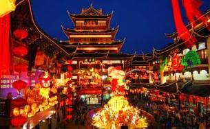 Meriahnya Lunar New Year Dan Sejarah Lengkapnya