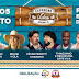 ExpoAgro Vidas 2018 acontece no mês de agosto, no Parque de Exposições