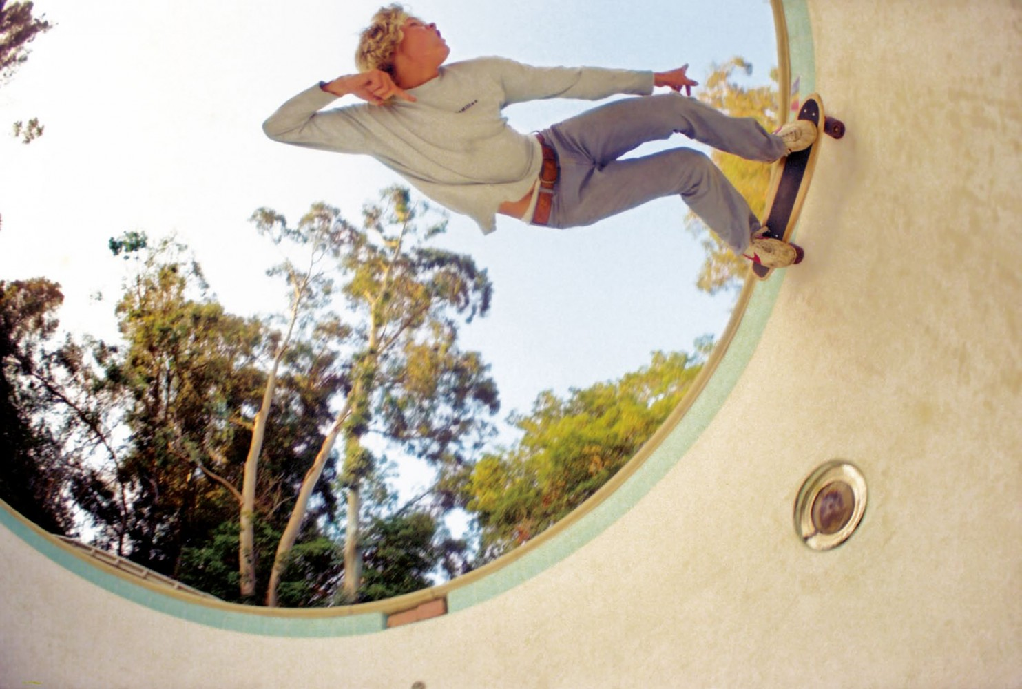 Sk8 All Skateboarding In The 70s Hugh Holland Quot Locals Only Quot