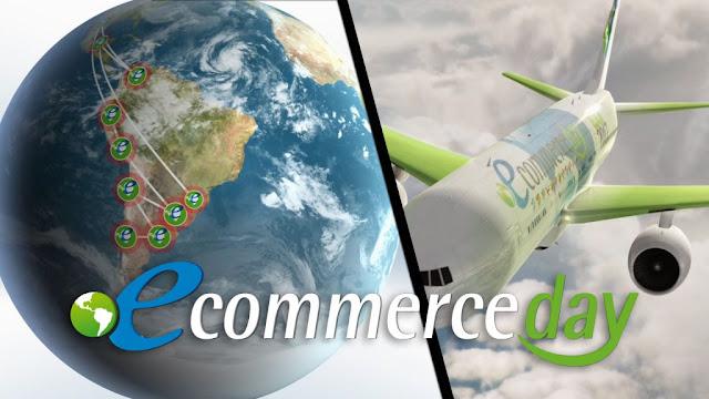 Comienza el eCommerce Day Tour 2018