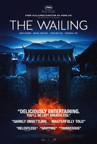 The Wailing (Web-DL 720p Japones Subtitulada) (2016)