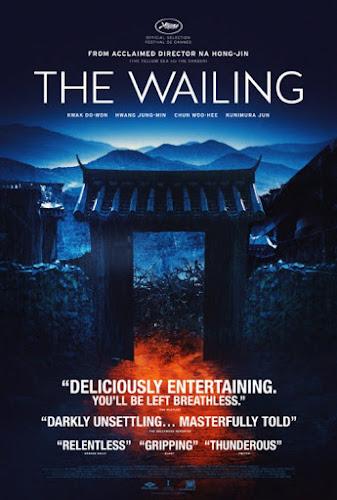 The Wailing (Web-DL 720p Japones Subtitulada) (2016)