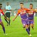 Antiga promessa da base do Flamengo marca dois na goleada do Pune City, pela SuperLiga Indiana