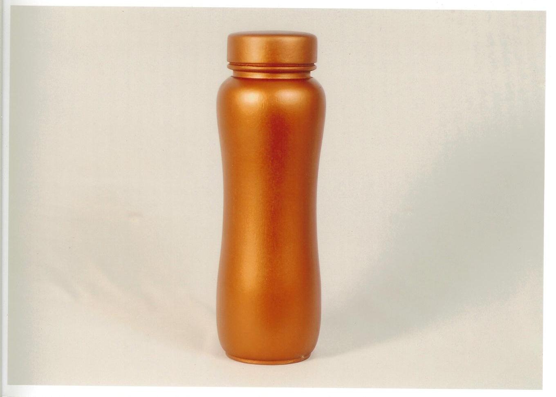 Copper Water Bottle 85