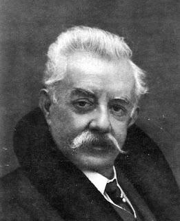 Federico Chueca (1846-1908).