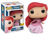 Funko Pop! Ariel Hot Topic Exclusive