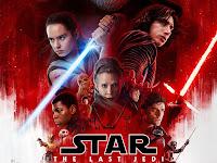 Film Star Wars: The Last Jedi (2017) Sinopsis Subtitle Indonesia