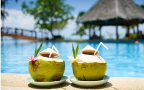 Benefits and efficacy of green coconut water for health
