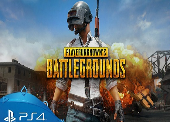 PUBG officially coming to PS4 on December 7 - FBARA
