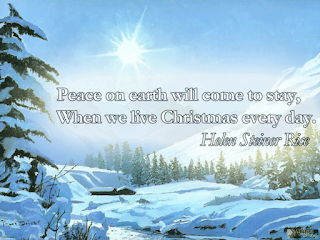 Top Inspirational Christmas Quotes