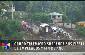 EMOTIVO VIDEO DEL GRUPO TELEMICRO DONDE EXPLICAN LAS RAZONES DE LA SUSPENSIÓN DE LAS FIESTAS DE EMPLEADOS Y FIN DE AÑO