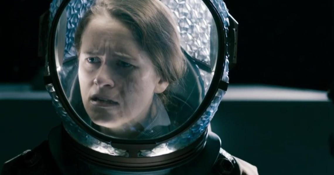 Neil Is The Best Dalek: Breathing Space