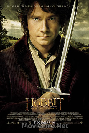 The Hobbit: An Unexpected Journey (2012) 1080p