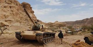Para Ahli Militer Iran & Anggota Syiah Hizbullah Tewas dalam Pertempuran Melawan Tentara Yaman