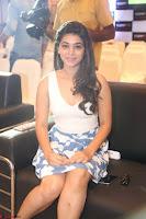 Yamini in Short Mini Skirt and Crop Sleeveless White Top 106.JPG