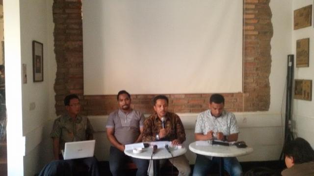 Akomodir Caleg Berijazah Palsu, SBY Disomasi Alumni HMI