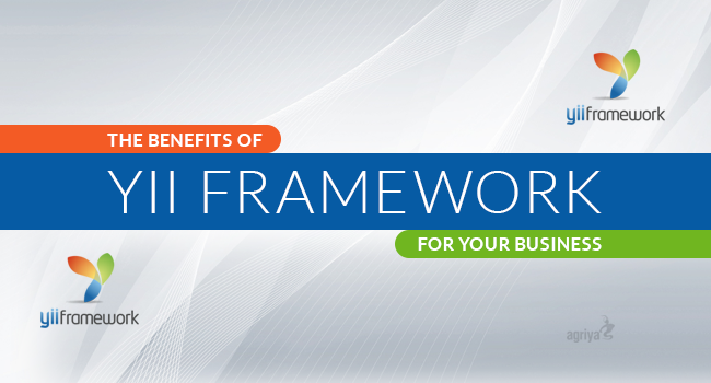 yii framework for your business