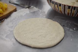 Tips Adonan Dasar Cara Membuat Pizza Yang Lezat