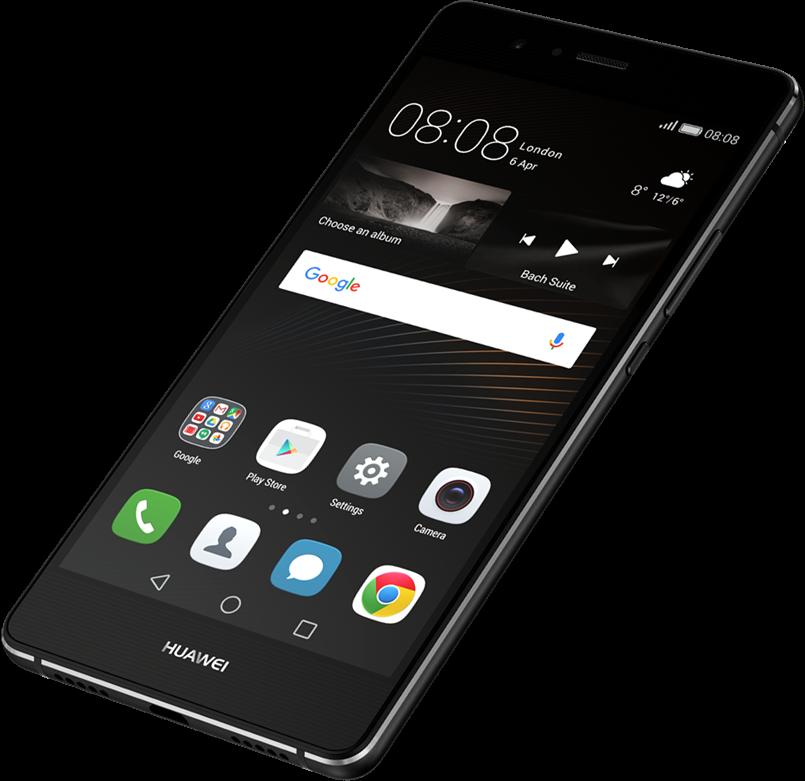 Come Aggiungere Tag persone foto Huawei P9 Lite con info posizione e data