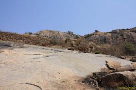 Hutridurga Fort