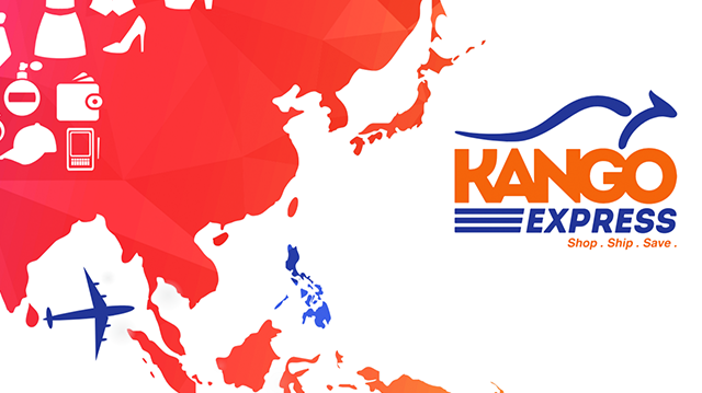 Kango Express Is Now In The Philippines! - EDnything