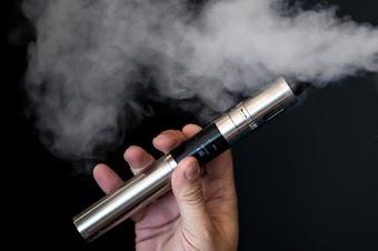 كن حذرا ! يمكن استخدام السجائر الإلكترونية لإختراق جهاز الكمبيوتر الخاص بك